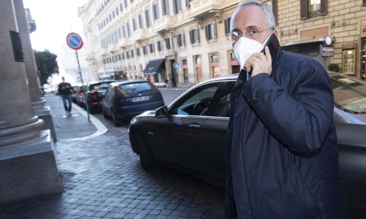 Assemblea di Lega, scontro Lotito-Dal Pino! Marotta deve trattenere il presidente della Lazio: la ricostruzione