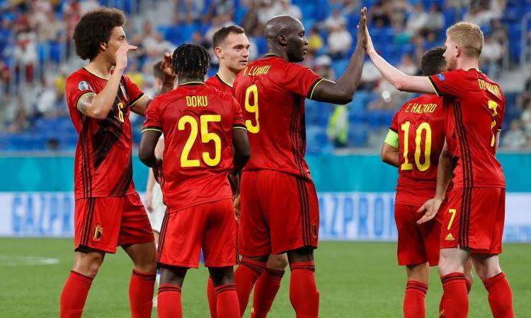 Un autogol e il solito Lukaku, il Belgio va agli ottavi da primo: 2-0 alla Finlandia, che chiude terza nel girone