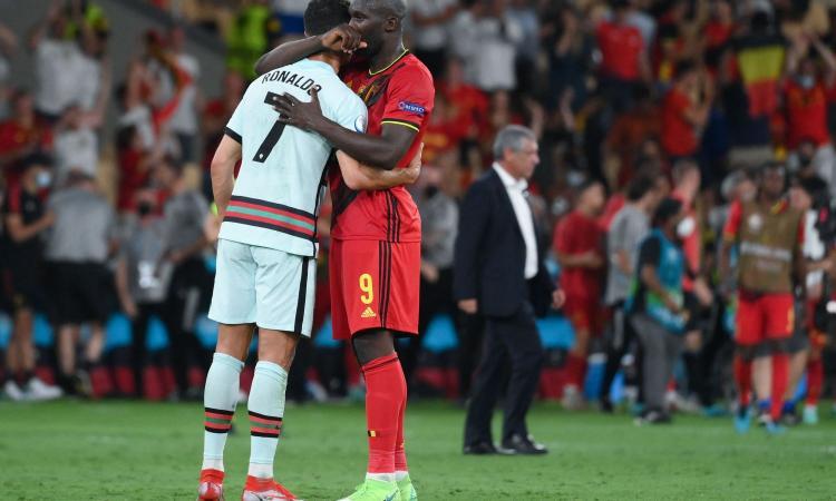 Italia, non avere paura: se il Belgio è questo, puoi stare tranquilla