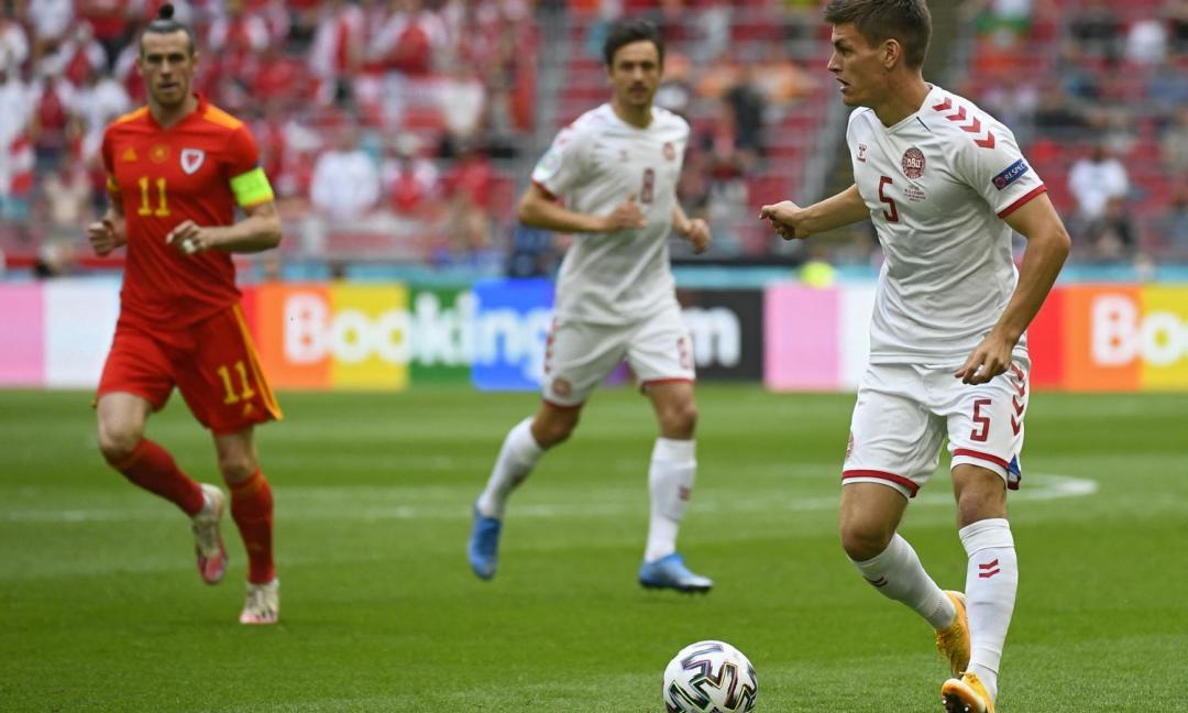 Inghilterra-Danimarca: il testa a testa