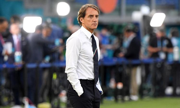 Italia, Cassano: 'Mancini sta facendo la rivoluzione da solo. A prescindere da come andrà, è da seguire'