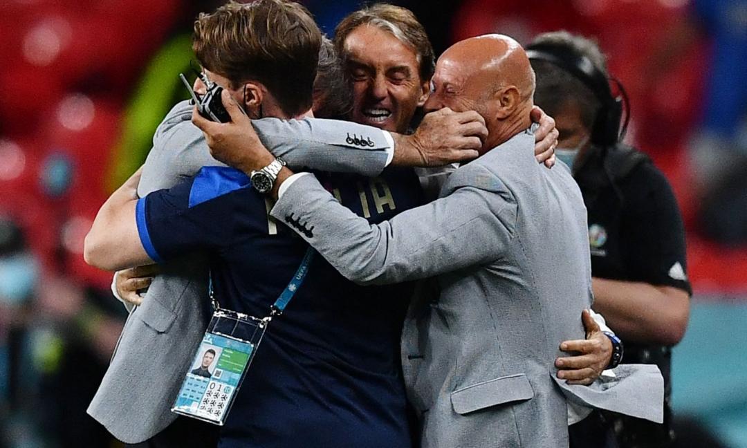 Italia avanti con apprensione, ma impariamo a soffrire!