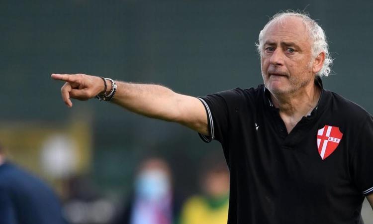 Playoff Serie C, 0-0 e tutto rimandato alla gara di ritorno: si gioca ad Alessandria, ma il Padova resta favorito
