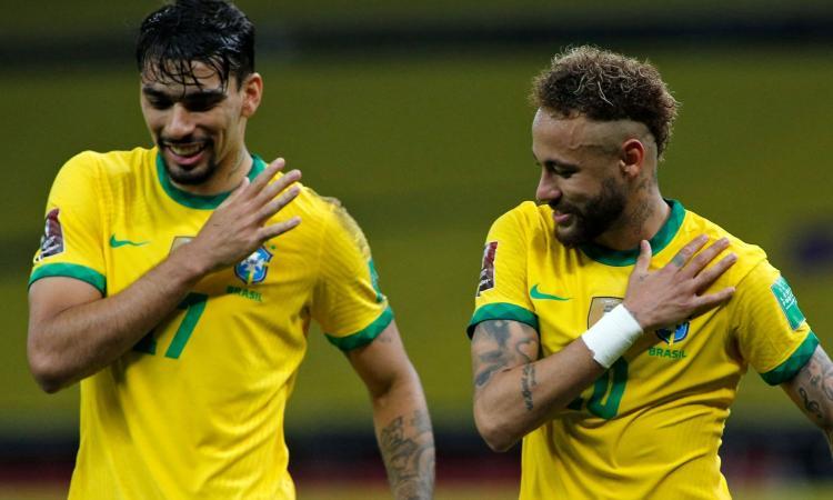 Coppa America 2021, per la vittoria è sfida Brasile-Argentina: verdeoro avanti, Colombia e Uruguay le sorprese
