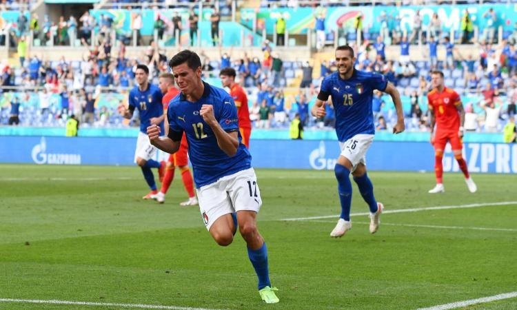 Pessina e quell'Europeo da guardare in tv: ora è il valore aggiunto dell'Italia. Il Milan ci pensa, ma la clausola...