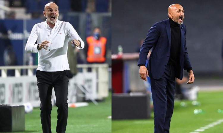 Sconcerti a CM: 'Allegri e Ancelotti, Juve e Real vanno sul sicuro. Curioso per Pioli e Spalletti, Inter in una situazione ingarbugliata'