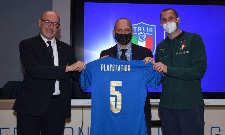 Esports, PlayStation official console partner della Nazionale