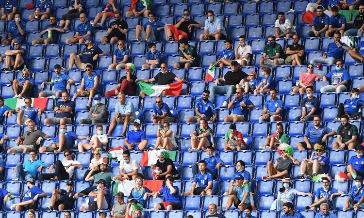 Costa, sottosegretario alla Salute: 'Serie A al 22 agosto col 25% di pubblico'