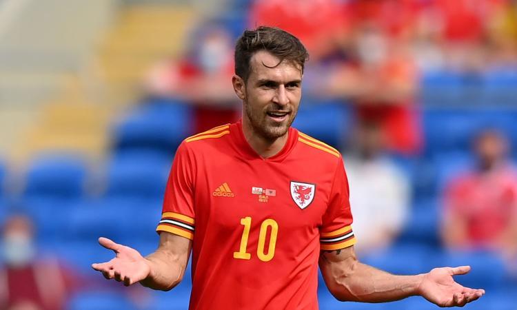Ramsey in uscita: nodo ingaggio, ma la Juve può evitare un nuovo 'caso Khedira'