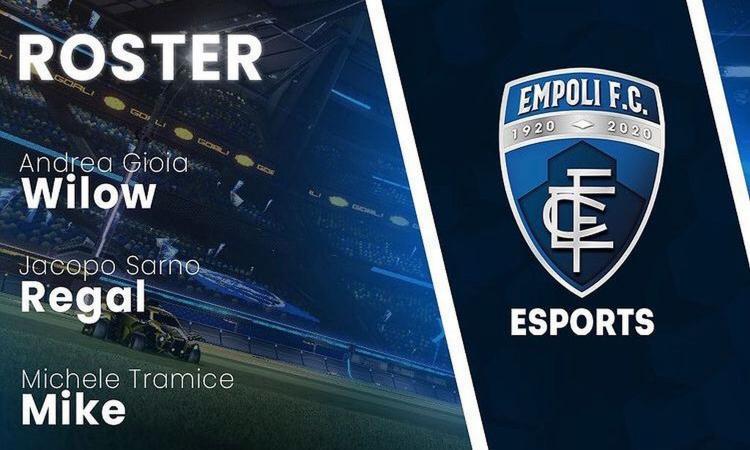 Esport Revolution ed Empoli vincono la Serie B di Rocket League