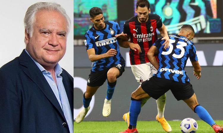 Un cappuccino con Sconcerti: Calhanoglu dal Milan all'Inter, i calciatori sono in affitto