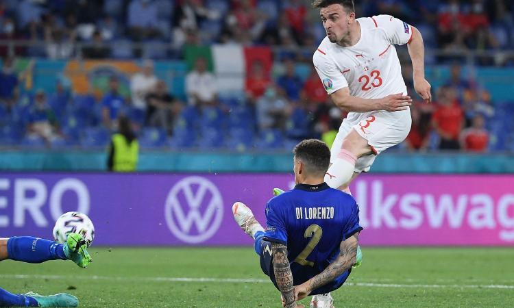 Svizzera, le pagelle di CM: Shaqiri ci prova, questo Xhaka serve a Mourinho?