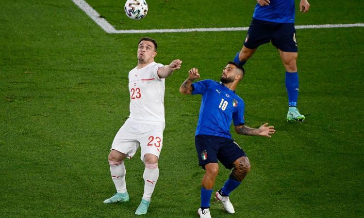 Mondiali: Italia-Svizzera, Ronaldo-Vlahovic e tutti gli altri pre-spareggi