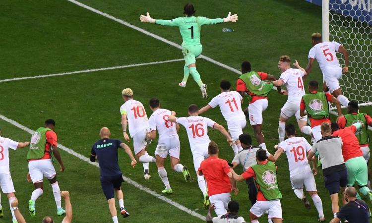 CLAMOROSO, FRANCIA ELIMINATA DA EURO2020! Ai rigori sbaglia Mbappé