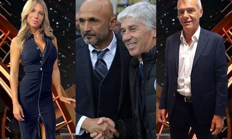 I 5 pensieri Agresti: Milan e Inter si indeboliscono, la Juve si rafforza poco. Atalanta favorita per lo scudetto