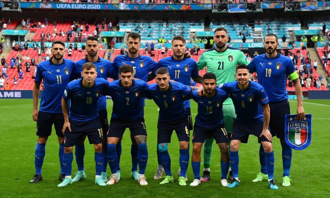 Caro nonno: sarà Italia vs Belgio!