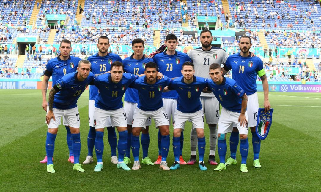 L'Italia può davvero vincere Euro 2020?
