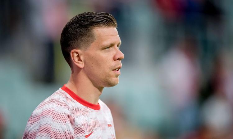 Szczesny: 'Futuro? Non ho avuto contatti con nessun club. Non sono responsabile per il mercato della Juve'