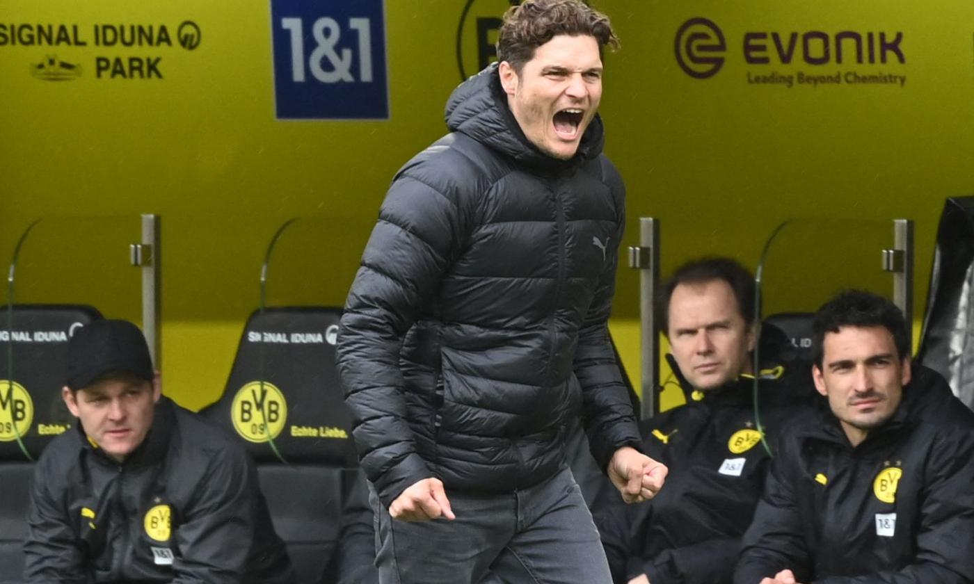 Borussia Dortmund, UFFICIALE: Terzic diventa direttore tecnico e ...