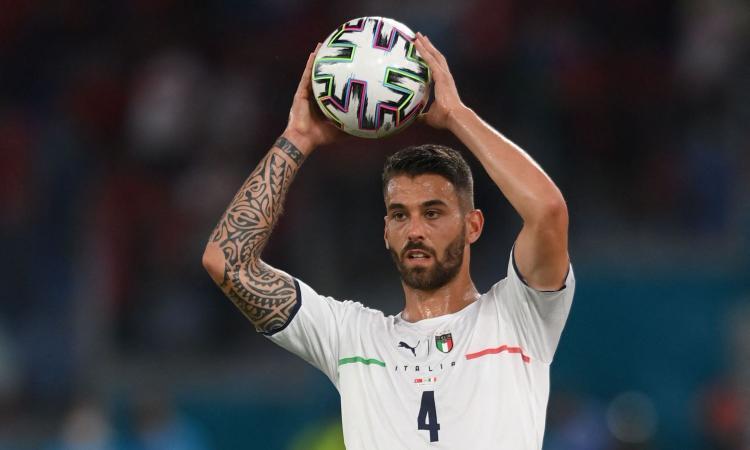 Spinazzola re d'Italia. L'addio alla Juve e l'affare sfumato con l'Inter, ora per Mourinho e la Roma è intoccabile