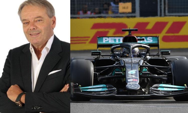 Turrini a CM: 'Hamilton, errore da babbeo. Italia prima agli Europei col mio vicino di casa Raspadori, un sogno'