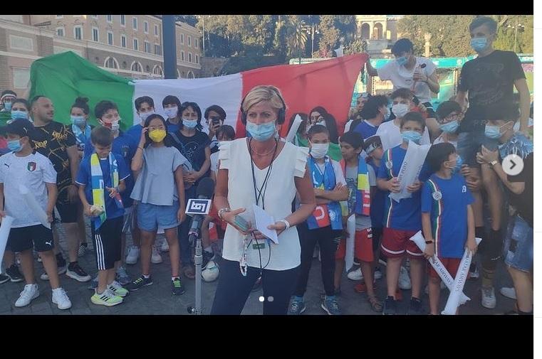 """""""Tutte le strade portano a Roma!"""""""