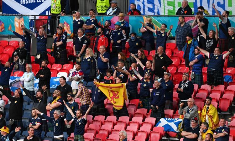 Euro2020, final four a Londra: accordo Uefa-Inghilterra, oltre 60mila persone a Wembley