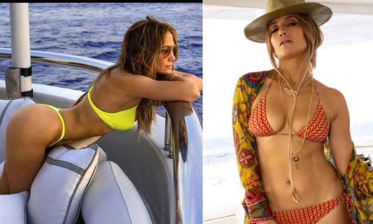 Dal gossip alle FOTO da urlo in barca: Jennifer Lopez è la regina dell'estate!