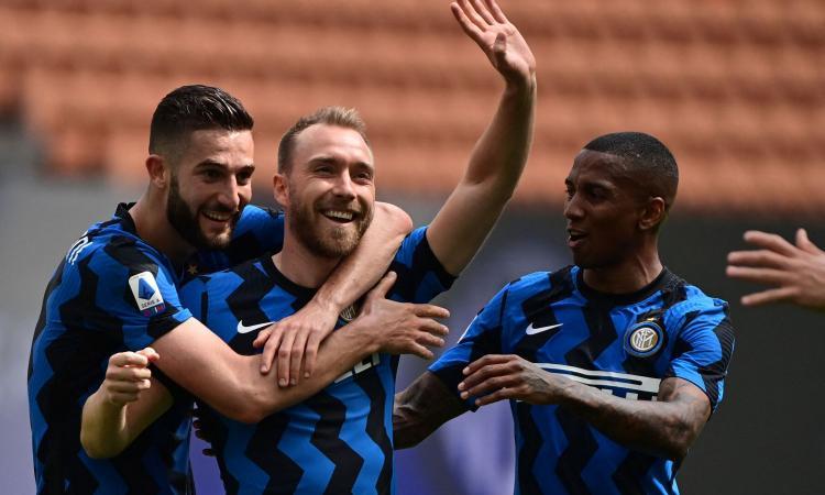 L'Inter è pronta a riabbracciare Eriksen: in settimana è atteso a Milano, poi gli esami per decidere il futuro
