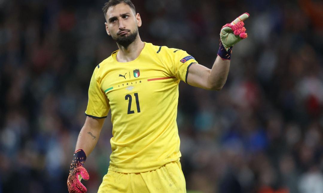 Ma adesso Gigio vale 12 mln? Cari rossoneri, è un'Ital-Juve che non ci merita!
