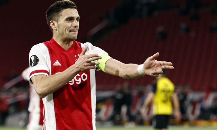 Milan, Tadic ha già detto sì: l'offerta di Maldini e cosa manca per chiudere