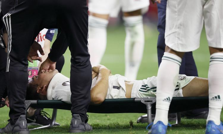 Napoli, il responsabile staff medico: 'Lozano un miracolato: ecco quando torneranno lui, Mertens e Ghoulam'