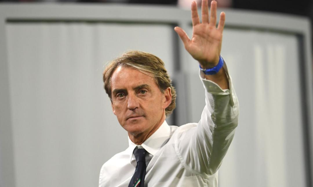 Mancini: il nostro obiettivo è andare fino in fondo...
