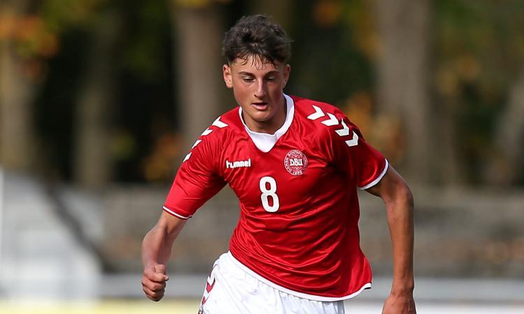 Inter, il primo rinforzo per Chivu arriva dalla Danimarca: preso Silas Andersen dal Copenaghen