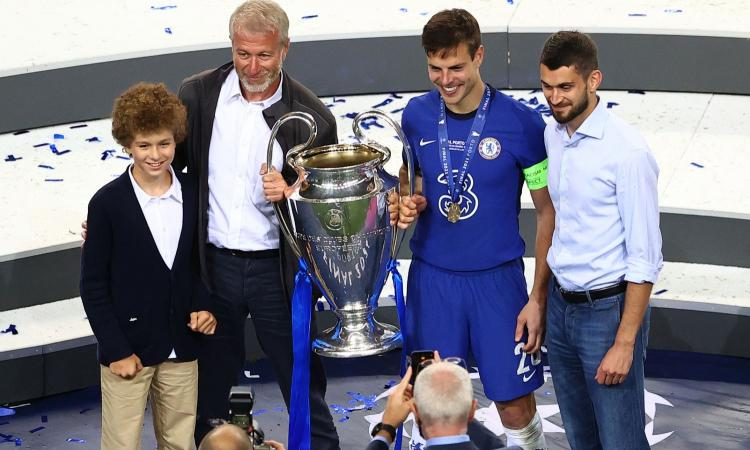 Champions League, UFFICIALE: svelate le sedi delle prossime quattro finali. Nel 2022 sarà a San Pietroburgo