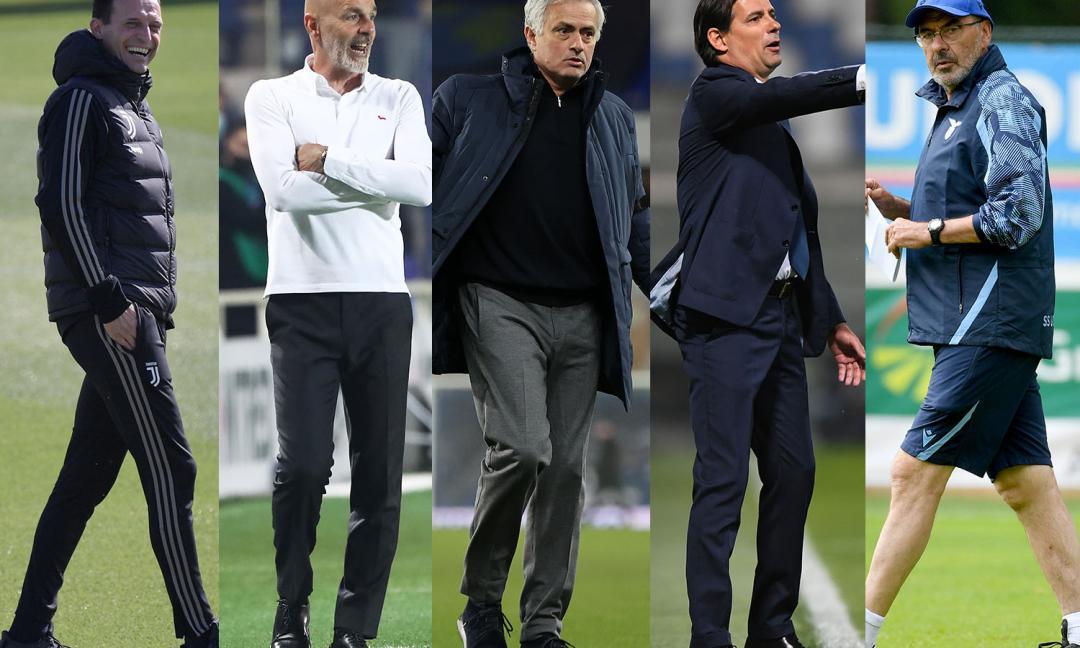 Sorridono tutte le big, tranne la Juve. Bentornata Serie A!