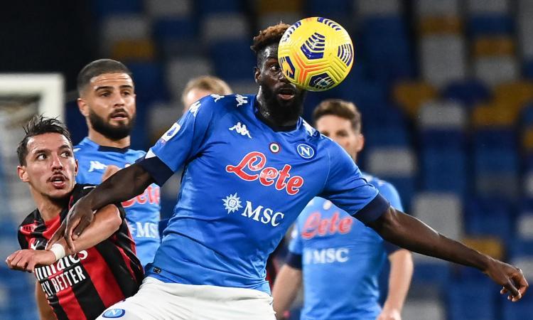 Bakayoko come Giroud: il Chelsea può esercitare la clausola, ecco la strategia del Milan