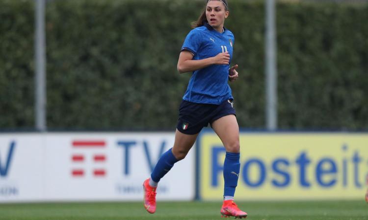 Juve femminile, in arrivo un ex Inter