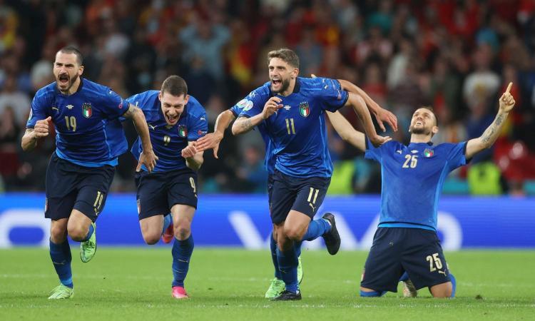 Italia in finale, ma è immeritata: ora due problemi da affrontare per l'ultimo atto di Euro2020
