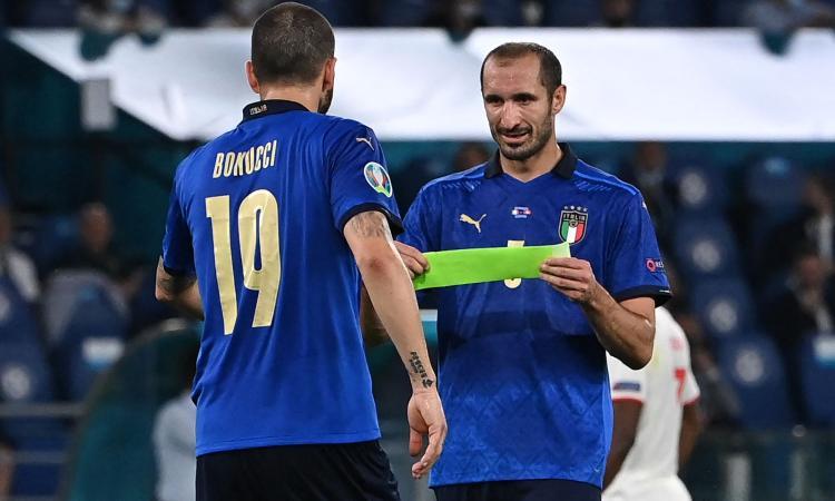 Italiamania: chiediamo scusa a Bonucci e Chiellini! Donnarumma il migliore al mondo, il vero Pallone d'Oro è Mancini
