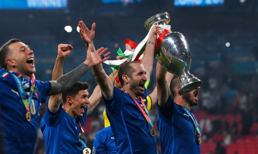 Italia 2022: Conferme e Novità