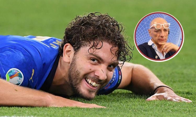 Chirico: 'Locatelli vorrà anche la Juve, ma se i soldi per il Sassuolo non ci sono...'