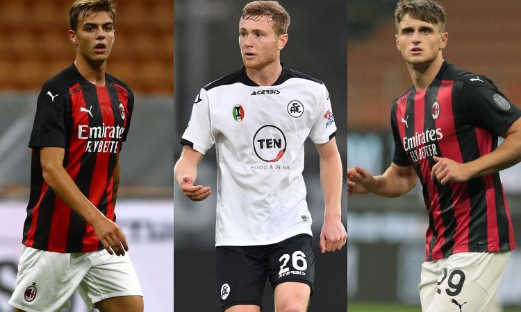 Il Milan progetta il futuro dei suoi giovani: Maldini può restare, Pobega porta soldi. E Colombo...