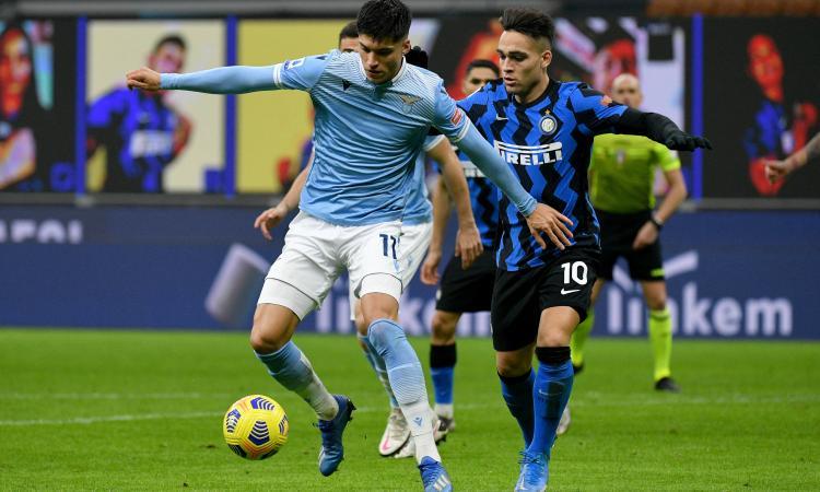 Lazio, non solo Premier per Correa: un'italiana rimane in corsa