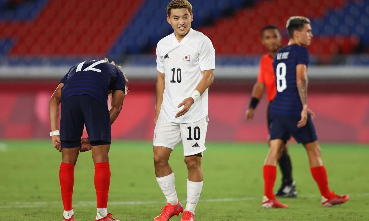 Olimpiadi: disastro Francia, eliminata e umiliata dal Giappone. Ai quarti Spagna-Costa d'Avorio: il programma completo