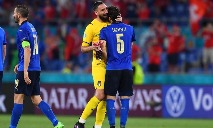 Calciomercato Juve: l'Arsenal insiste per Locatelli