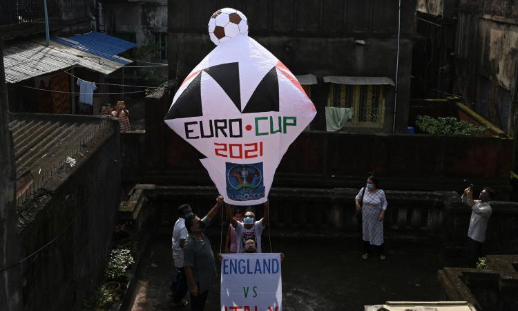 CM Scommesse: Italia-Inghilterra, arriva il 12° autogol nella finale degli Europei più pazzi di sempre