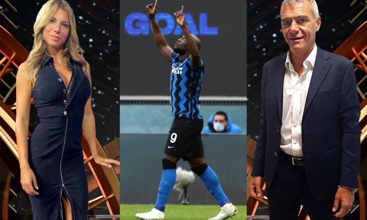 I 5 pensieri Agresti: Lukaku rinuncia a una valanga di soldi? Atto d'amore per l'Inter, come Totti e Buffon con Roma e Juve. Dybala ora diventi un top