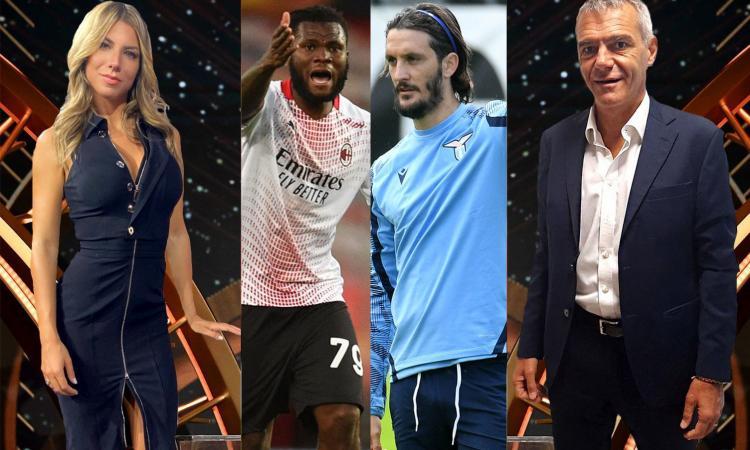 I 5 pensieri Agresti: Juve, dubbi su Pjanic. Milan e Lazio, la differenza tra i casi Kessie e Luis Alberto. E sulle Olimpiadi...