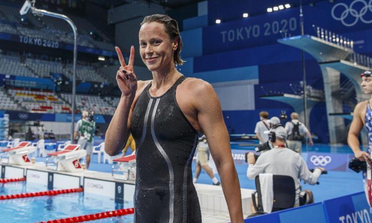 Pellegrini infinita, quinta finale olimpica come Phelps: stanotte l'ultimo show, 'ma il reparto medaglie è chiuso...'